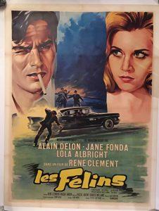 Les.Felins.1964.720p.BluRay.AAC2.0.x264-SPHD – 5.3 GB
