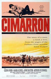 Cimarron.1960.720p.BluRay.x264-SPECTACLE – 7.9 GB