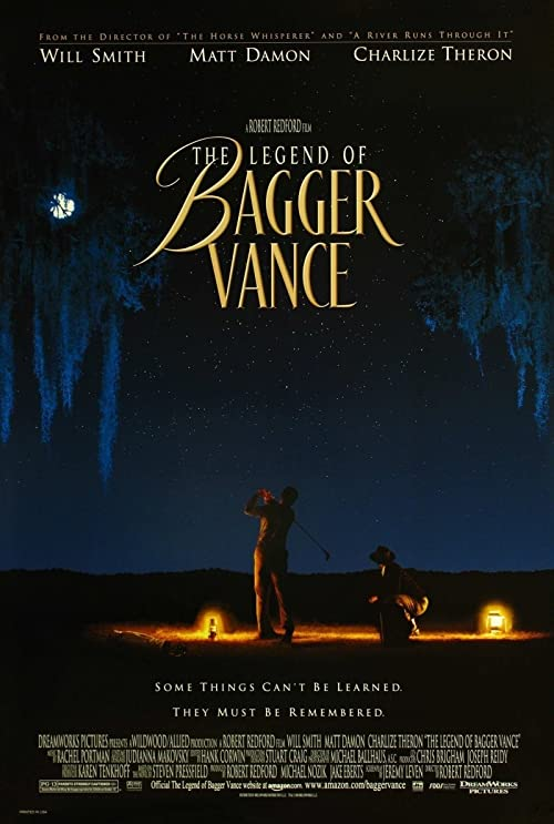The Legend of Bagger Vance