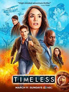 Timeless.S02.720p.BluRay.x264-LATENCY – 25.8 GB