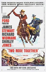 Two.Rode.Together.1961.BluRay.1080p.FLAC.1.0.AVC.REMUX-FraMeSToR – 27.9 GB