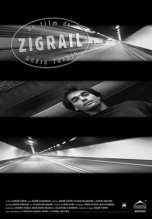 Zigrail