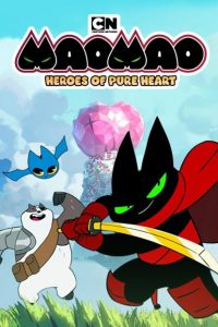 Mao.Mao.Heroes.of.Pure.Heart.S01.720p.AMZN.WEB-DL.DD+2.0.H.264-CtrlHD – 5.3 GB