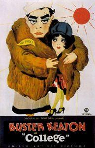 College.1927.Repack.1080p.Blu-ray.Remux.AVC.FLAC.2.0-KRaLiMaRKo – 14.8 GB