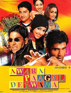 Awara.Paagal.Deewana.2002.1080p.AMZN.WEB-DL.DD+2.0.H.264-KHN – 10.8 GB