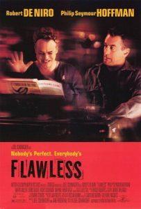 Flawless.1999.1080p.Blu-ray.Remux.AVC.DTS-HD.MA.5.1-KRaLiMaRKo – 20.7 GB