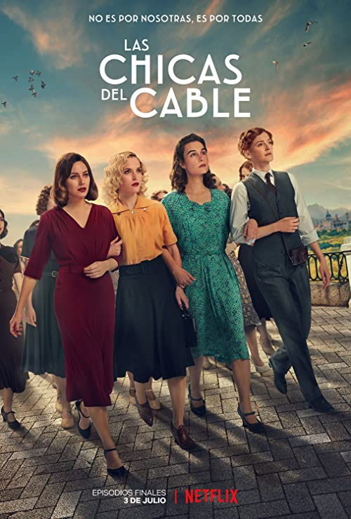 Cable.Girls.S05.Part.2.2160p.NF.WEBRip.DDP5.1.x265-NTb – 29.8 GB