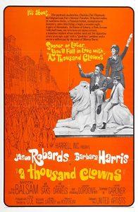 A.Thousand.Clowns.1965.720p.BluRay.x264-PSYCHD – 8.5 GB