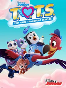 T.O.T.S.S01.1080p.DSNY.WEB-DL.AAC2.0.x264-SRS – 20.0 GB