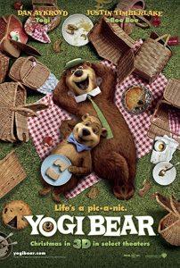 Yogi.Bear.2010.3D.1080p.BluRay.x264-GUACAMOLE – 10.6 GB