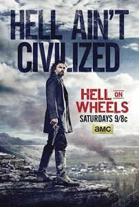 Hell.On.Wheels.S02.1080p.AMZN.WEB-DL.DD5.1.H265-SiGMA – 23.2 GB