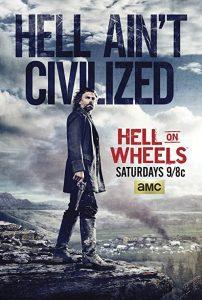 Hell.On.Wheels.S01.1080p.AMZN.WEB-DL.DD5.1.H265-SiGMA – 24.9 GB