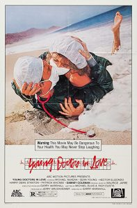 Young.Doctors.in.Love.1982.1080p.Blu-ray.Remux.AVC.FLAC.2.0-KRaLiMaRKo – 16.4 GB