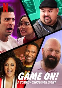 Game.On.A.Comedy.Crossover.Event.S01.720p.NF.WEBRip.DDP5.1.x264-METCON – 2.8 GB