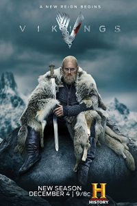 Vikings.S04.INTERNAL.720p.BluRay.X264-REWARD – 43.7 GB