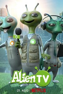 Alien.TV.S01.720p.NF.WEB-DL.DDP5.1.H.264-NTb – 6.2 GB