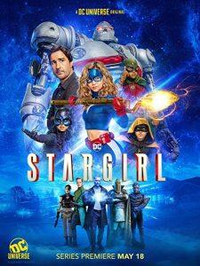 Stargirl.S01.1080p.DCU.WEB-DL.DDP5.1.H264-NTb – 22.3 GB