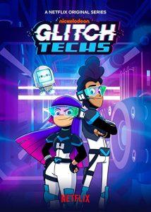 Glitch.Techs.S02.720p.NF.WEB-DL.DD+5.1.H.264-CtrlHD – 5.5 GB