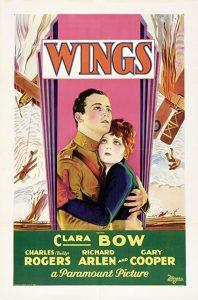Wings.1927.720p.BluRay.DTS.x264-CtrlHD – 10.5 GB