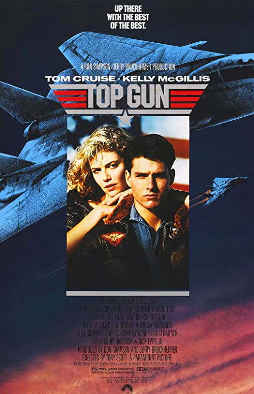 Top.Gun.1986.REMASTERED.720p.BluRay.X264-AMIABLE – 7.2 GB