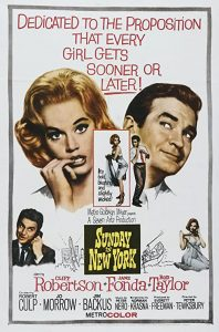Sunday.in.New.York.1963.720p.BluRay.FLAC2.0.x264-PTer – 8.6 GB