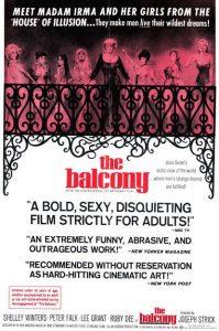 The.Balcony.1963.1080p.BluRay.FLAC.x264-HANDJOB – 7.3 GB