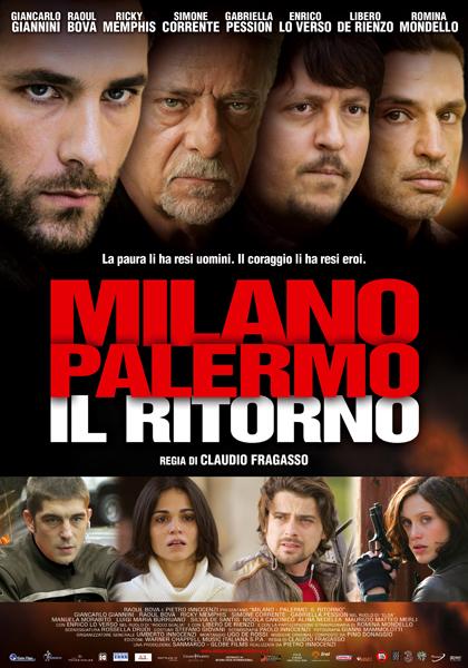 Milan Palermo - The Return