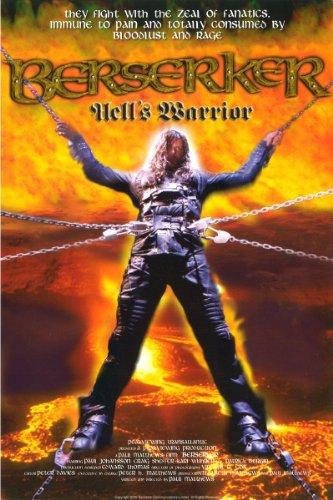 Berserker: Hell's Warrior