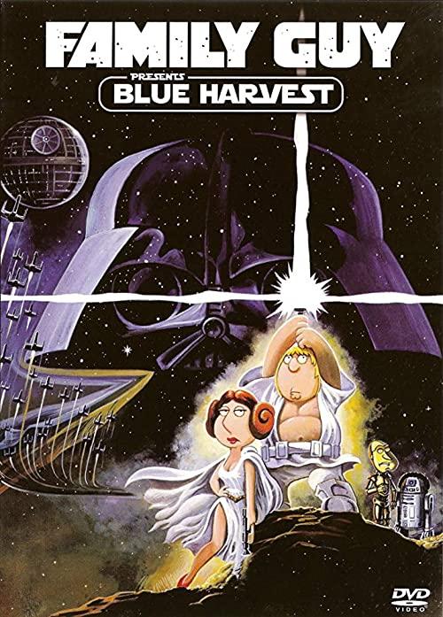 """""""Family Guy"""" Blue Harvest"""