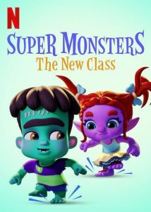 Super.Monsters.The.New.Class.2020.1080p.NF.WEB-DL.DDP5.1.x264-LAZY – 757.3 MB