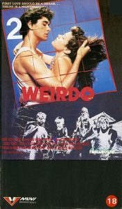 The.Weirdo.1989.720p.BluRay.AAC.x264-HANDJOB – 3.9 GB