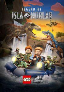 LEGO.Jurassic.World.Legend.of.Isla.Nublar.S01.1080p.AMZN.WEB-DL.DDP2.0.H.264-NYH – 14.5 GB