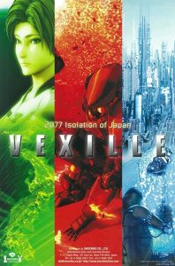 Vexille.2007.1080p.BluRay.x264-SECTOR7 – 6.1 GB