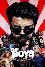 The.Boys.S02E01.The.Big.Ride.2160p.AMZN.WEBRip.DDP5.1.HDR.x265-BLUTONiUM – 11.9 GB