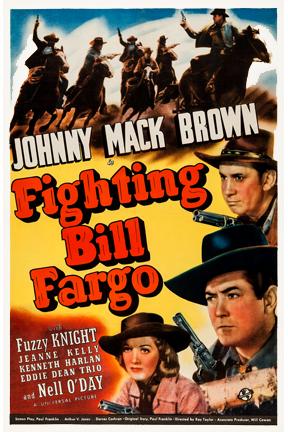 Fighting Bill Fargo