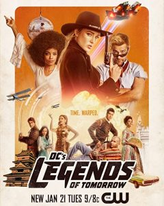 DCs.Legends.of.Tomorrow.S05.720p.BluRay.x264-BORDURE – 29.1 GB