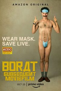 Borat.Subsequent.Moviefilm.2020.2160p.AMZN.WEBRip.DDP5.1.x265-NTb – 19.4 GB