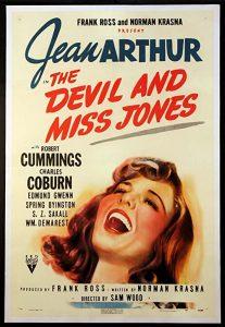 The.Devil.and.Miss.Jones.1941.1080p.Blu-ray.Remux.AVC.FLAC.1.0-KRaLiMaRKo – 17.2 GB