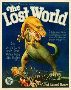 The.Lost.World.1925.1080p.Blu-ray.Remux.AVC.FLAC.2.0-KRaLiMaRKo – 26.2 GB