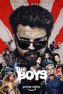 The.Boys.S02.720p.AMZN.WEBRip.DDP5.1.x264-NTb – 14.1 GB