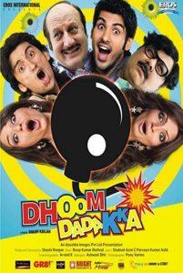 Dhoom.Dadakka.2008.720p.WEB-DL.x264.AAC-PTP – 2.4 GB
