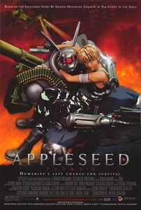 Appleseed.2004.1080p.BluRay.DTS.x264-FoRM – 8.2 GB