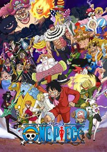 One.Piece.S01.720p.CR.WEB-DL.AAC2.0.x264-MZABI – 43.3 GB