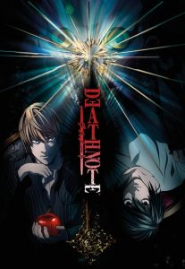 Death.Note.S01.1080p.BluRay.DTS2.0.x264-W4F – 53.6 GB