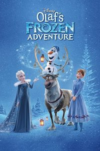 Olafs.Frozen.Adventure.2017.720p.BluRay.x264-NoGrp – 821.8 MB
