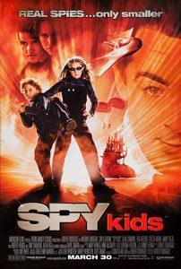 Spy.Kids.2001.720p.BluRay.DD5.1.x264-EbP – 4.5 GB