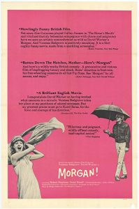 Morgan.A.Suitable.Case.for.Treatment.1966.720p.BluRay.FLAC2.0.x264-EA – 7.5 GB