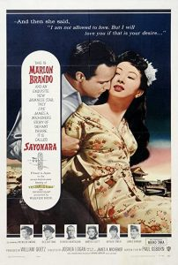 Sayonara.1957.1080p.Blu-ray.Remux.AVC.FLAC.2.0-KRaLiMaRKo – 27.1 GB