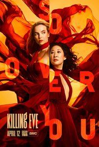 Killing.Eve.S03.720p.BluRay.x264-BORDURE – 12.7 GB