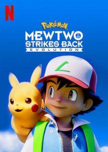Pokemon.Mewtwo.Strikes.Back.Evolution.2019.720p.BluRay.x264-iFPD – 4.1 GB